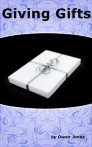 Baixar Giving gifts pdf, epub, ebook