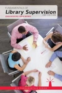 Baixar Fundamentals of Library Supervision pdf, epub, ebook