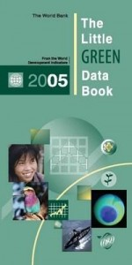 Baixar The Little Green Data Book 2005 pdf, epub, eBook