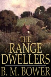 Baixar Range dwellers, the pdf, epub, eBook