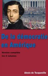 Baixar De la democratie en amerique (02 volumes) pdf, epub, eBook