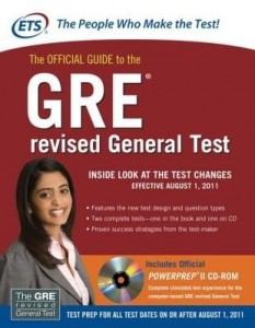 Baixar The Official Guide to the GRE revised General Test pdf, epub, ebook
