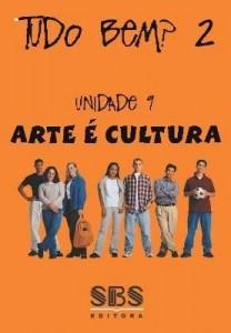 Baixar Tudo bem? 2 – Arte é Cultura Português para a nova geração ? Unidade 9 pdf, epub, ebook