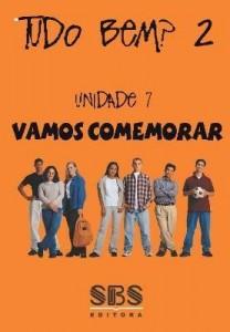 Baixar Tudo bem? 2 – Vamos comemorar – Português para a nova geração ? Unidade 7 pdf, epub, ebook