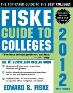Baixar Fiske Guide to Colleges 2012 pdf, epub, eBook
