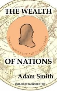 Baixar The Wealth of Nations pdf, epub, eBook