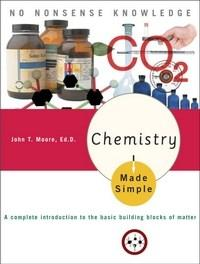 Baixar Chemistry Made Simple pdf, epub, eBook