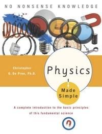 Baixar Physics Made Simple pdf, epub, eBook