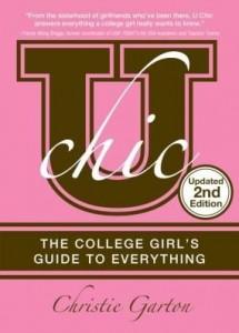 Baixar U Chic, 2e: The College Girl's Guide to Everything pdf, epub, eBook