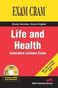 Baixar Life And Health Insurance License Exam Cram pdf, epub, ebook