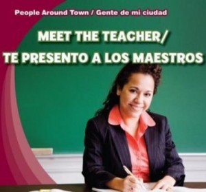 Baixar Meet the Teacher / Te Presento a Los Maestros pdf, epub, ebook