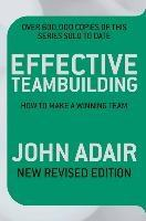 Baixar Effective Teambuilding pdf, epub, eBook