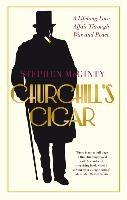 Baixar Churchill's Cigar pdf, epub, eBook