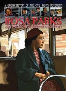 Baixar Rosa Parks and the Montgomery Bus Boycott pdf, epub, eBook