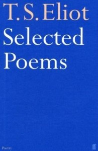 Baixar Selected Poems of T. S. Eliot pdf, epub, eBook