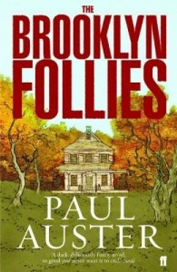 Baixar The Brooklyn Follies pdf, epub, eBook