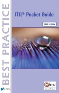 Baixar ITIL® 2011 Edition ¿ A Pocket Guide pdf, epub, eBook