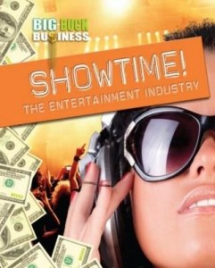 Baixar Showtime! the Entertainment Industry pdf, epub, eBook