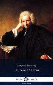 Baixar Complete works of laurence sterne (delphi pdf, epub, eBook