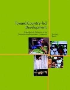Baixar Toward Country-Led Development: A Multi-Partner Evaluation of the Comprehensive Development Framewor pdf, epub, eBook