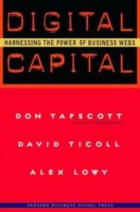 Baixar Digital Capital: Harnessing the Power of Business Webs pdf, epub, ebook