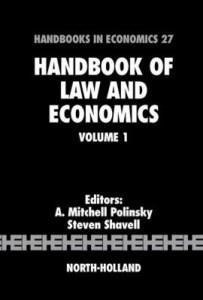 Baixar Handbook of Law and Economics pdf, epub, eBook