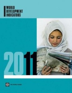 Baixar World Development Indicators 2011 pdf, epub, eBook