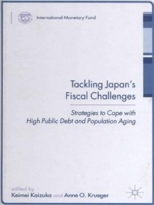Baixar Tackling Japan's Fiscal Challenges: Strategies to Cope with High Public Debt and Population Aging pdf, epub, eBook