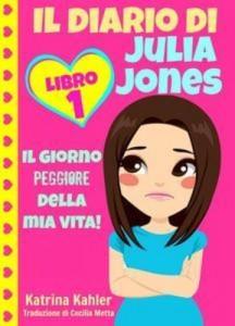 Baixar Diario di julia jones – libro 1: il giorno pdf, epub, eBook