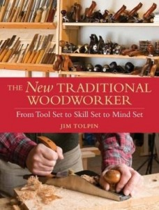 Baixar The New Traditional Woodworker pdf, epub, eBook