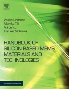 Baixar Handbook of Silicon Based MEMS Materials and Technologies pdf, epub, eBook