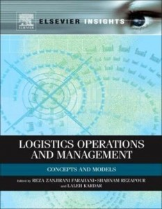 Baixar Logistics Operations and Management: Concepts and Models pdf, epub, eBook