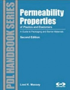 Baixar Permeability Properties of Plastics and Elastomers, 2nd Ed.: A Guide to Packaging and Barrier Materi pdf, epub, ebook