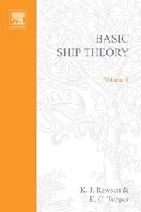 Baixar Basic Ship Theory Volume 1 pdf, epub, eBook