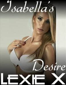 Baixar Isabella's desire pdf, epub, eBook