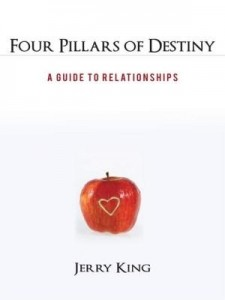 Baixar Four Pillars of Destiny: A Guide to Relationships pdf, epub, eBook