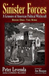 Baixar Sinister Forces-The Nine: A Grimoire of American Political Witchcraft pdf, epub, eBook