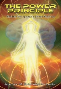 Baixar The Power Principle: Mind-Body-Spirit Approach to Ultimate Weight Loss pdf, epub, ebook