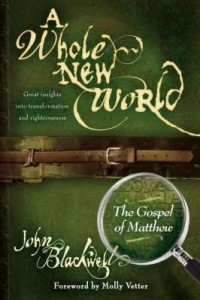 Baixar A Whole New World: The Gospel of Matthew pdf, epub, eBook