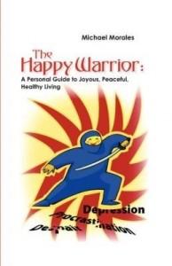 Baixar The Happy Warrior pdf, epub, eBook