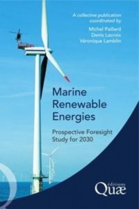 Baixar Marine renewable energies pdf, epub, eBook