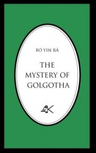 Baixar The Mystery of Golgotha pdf, epub, eBook