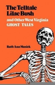 Baixar The Telltale Lilac Bush and Other West Virginia Ghost Tales pdf, epub, eBook