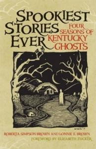 Baixar Spookiest Stories Ever: Four Seasons of Kentucky Ghosts pdf, epub, eBook
