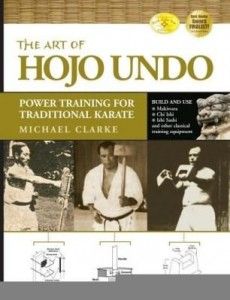 Baixar The Art of Hojo Undo: Power Training for Traditional Karate pdf, epub, eBook