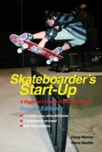 Baixar Skateboarder's Start-Up: A Beginner's Guide to Skateboarding pdf, epub, eBook