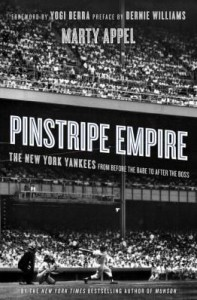 Baixar Pinstripe Empire: The New York Yankees from Before the Babe to After the Boss pdf, epub, eBook