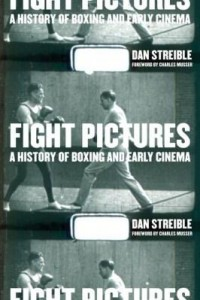 Baixar Fight Pictures: A History of Boxing and Early Cinema pdf, epub, eBook