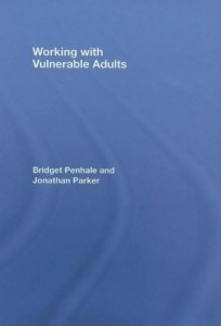Baixar Working with Vulnerable Adults pdf, epub, eBook