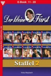 Baixar Kleine furst staffel 2 – adelsroman, der pdf, epub, eBook